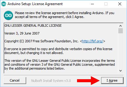 Instalar IDE Arduino Windows