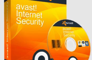 Avast Internet Security Key