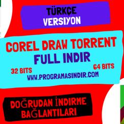 Corel Draw Torrent Full Indir