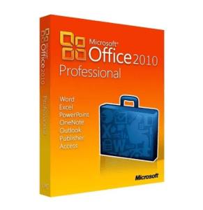 Office 2010 Crack
