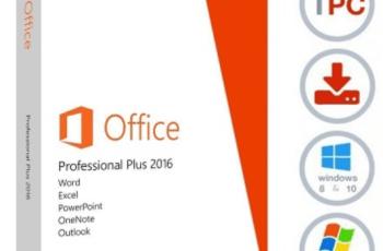 Office 2016 Full Indir