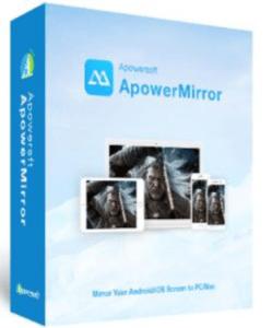 ApowerMirror Full