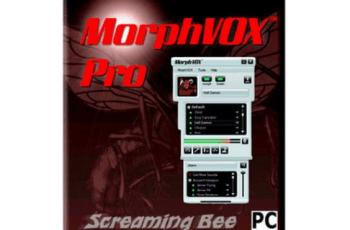 MorphVOX Pro Full İndir