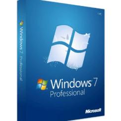 Windows 7 Professional 64 Bit Indir