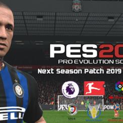 PES 2017 Transfer Yaması 2019 Indir