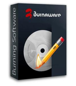 BurnAware Professinal
