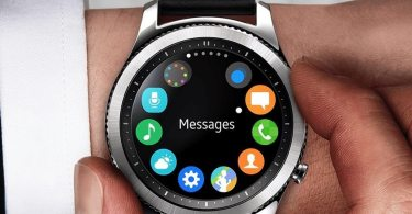 Best Samsung Gear S3 apps