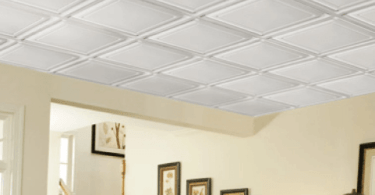 Cheap Basement Ceiling Ideas of 2020