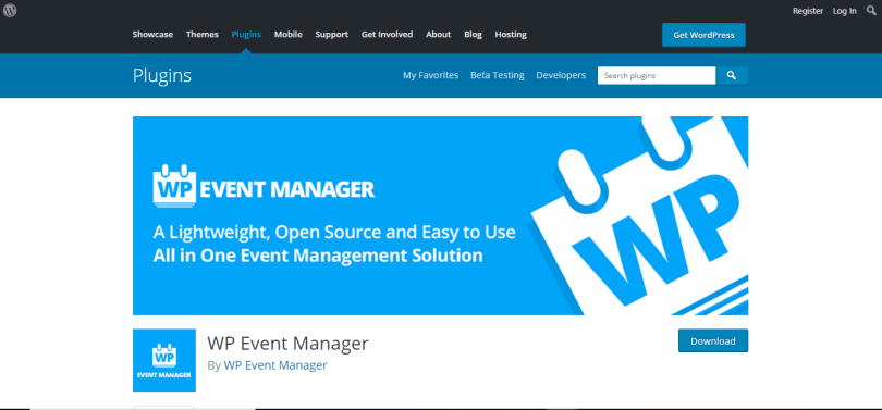 WP Event Manager: Complete Guide and how to use it