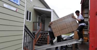 Hiring Long Distance Movers