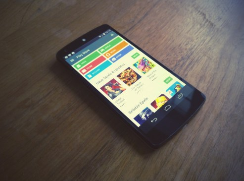 Top android app stores to download free apps