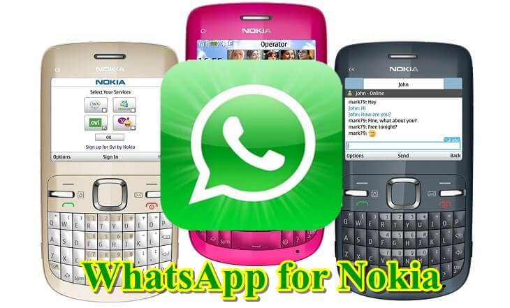 whatsapp download java nokia 200