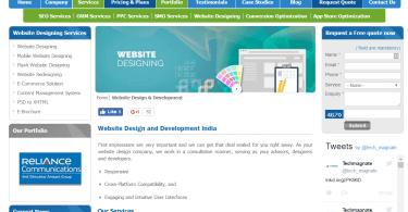 Why Do You Need Professional Website Design Services