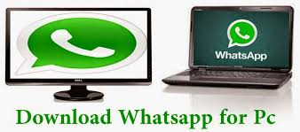 How To Download WhatsApp For Pc Free