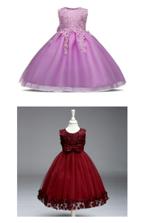 6 Stylish Attire Ideas for Your Baby Girl