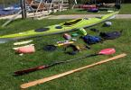Beginners Guide to Essential Kayaking Equipment