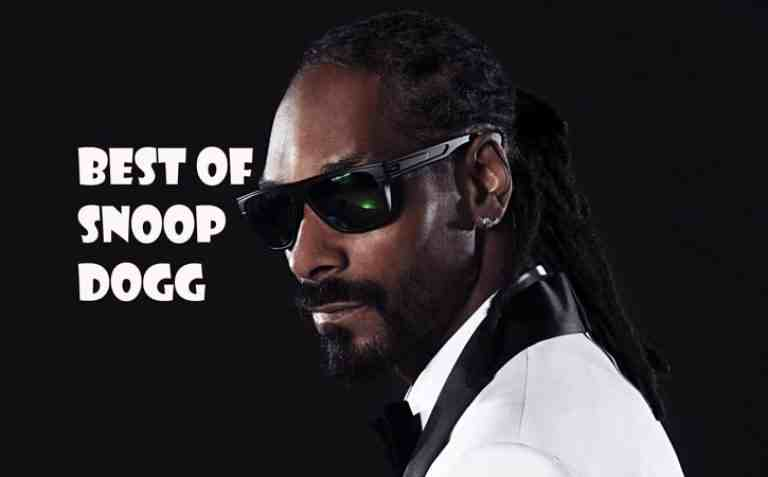 Top 10 Best of Snoop Dogg Songs | Hits