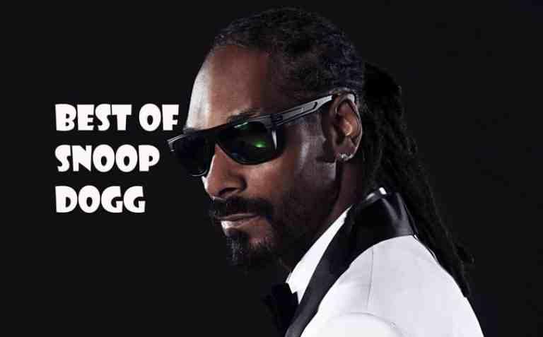 Top 10 Best of Snoop Dogg Songs | Hits