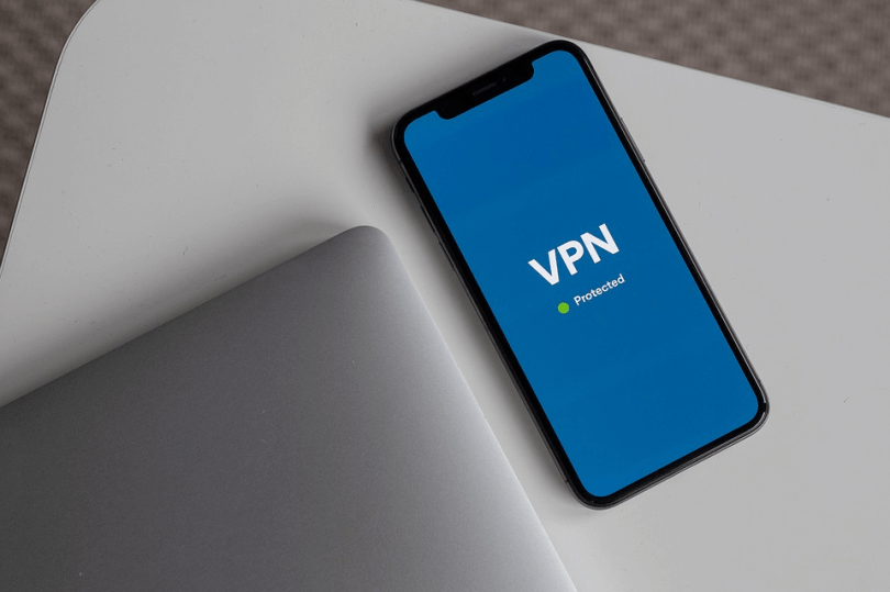 Mobile VPN to the Rescue