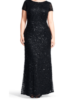 4. Evening Party gowns are the best choice