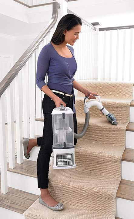 "Top ""Benefits"" And ""What To Look For"" Guide For Buying Premium Stair Vacuum Cleaner new"
