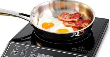 {Updated} List of Top 10 Best induction burners in Detail