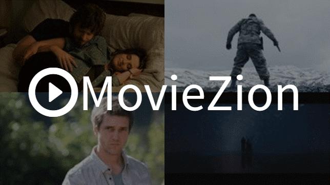 #9. Movie Zion