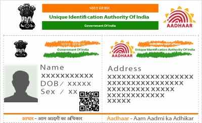 Eaadhar card download by name and date of birth-How to
