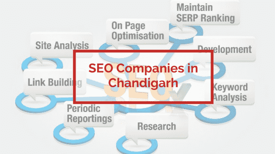 What You Must Know About SEO Companies in Chandigarh
