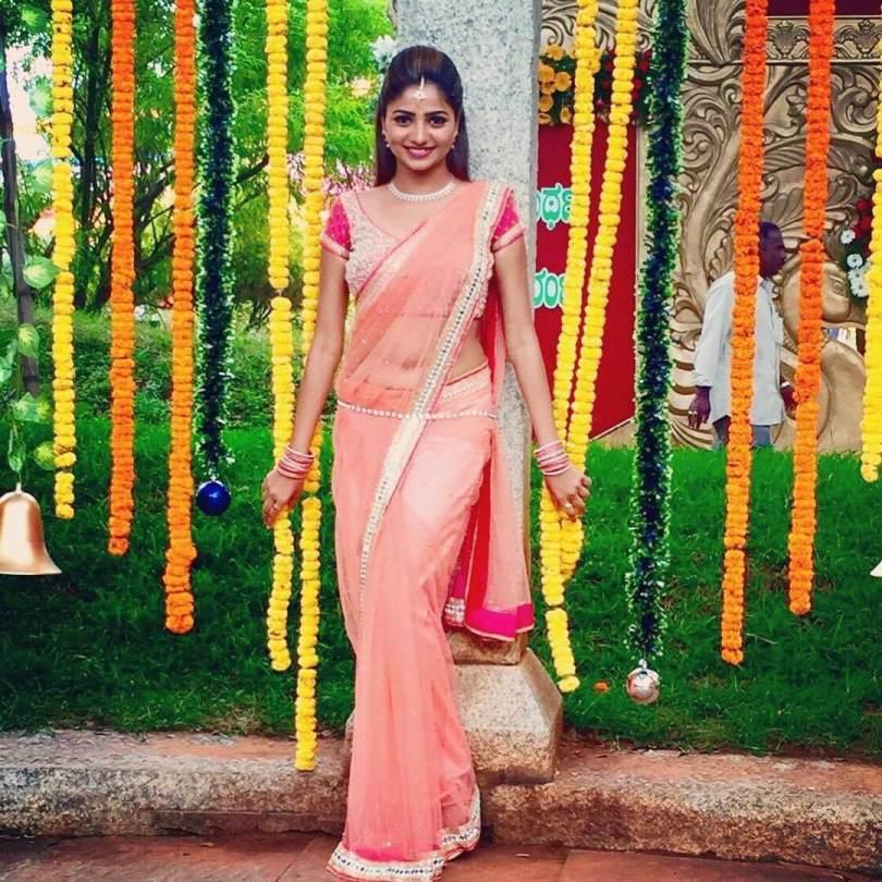Rachita Ram pic 3