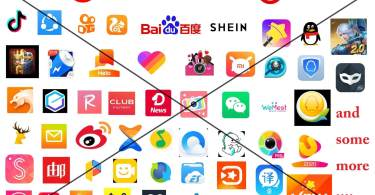 Best alternatives for Chinese apps that are banned in India