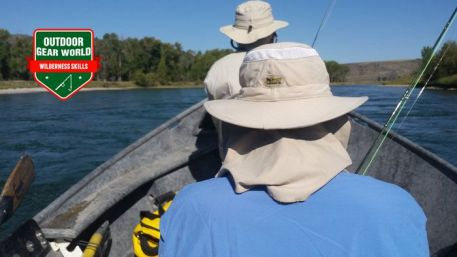 How to Choose a Fly Fishing Hat?
