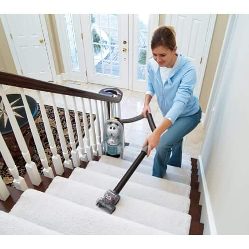 "Top ""Benefits"" And ""What To Look For"" Guide For Buying Premium Stair Vacuum Cleaner"