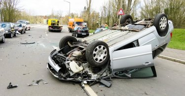 How Long Can You Wait before Reporting a Houston Car Accident?