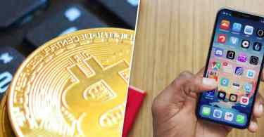 How to Jump on the Bitcoin Train Using Only Your Smartphone