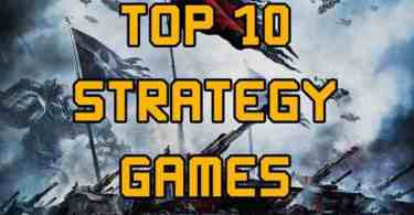 Best Ever Top Strategy Games | Best Strategy Games for PC