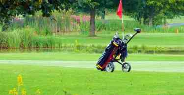 Best Golf Push Cart: Complete Guide and Overview