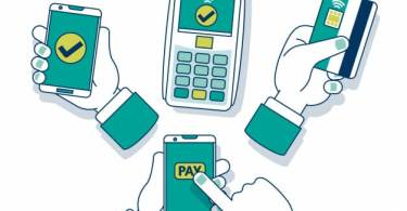 Top 4 Best UPI payment Apps in India