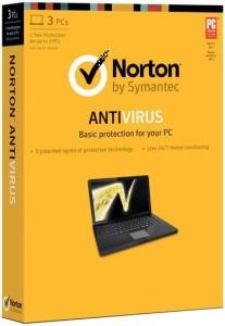 3- Norton Antivirus