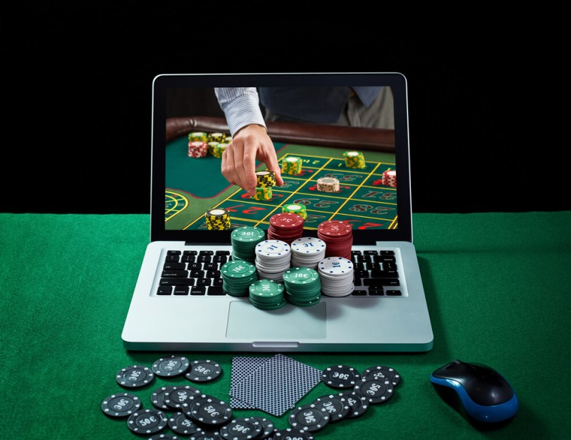 Online casinos not going anywhere any time soon