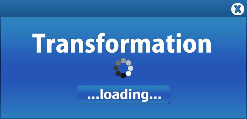 What Does Digital Transformation Really Mean?