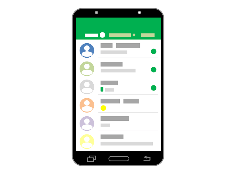 Download YOWhatsApp APK for Android