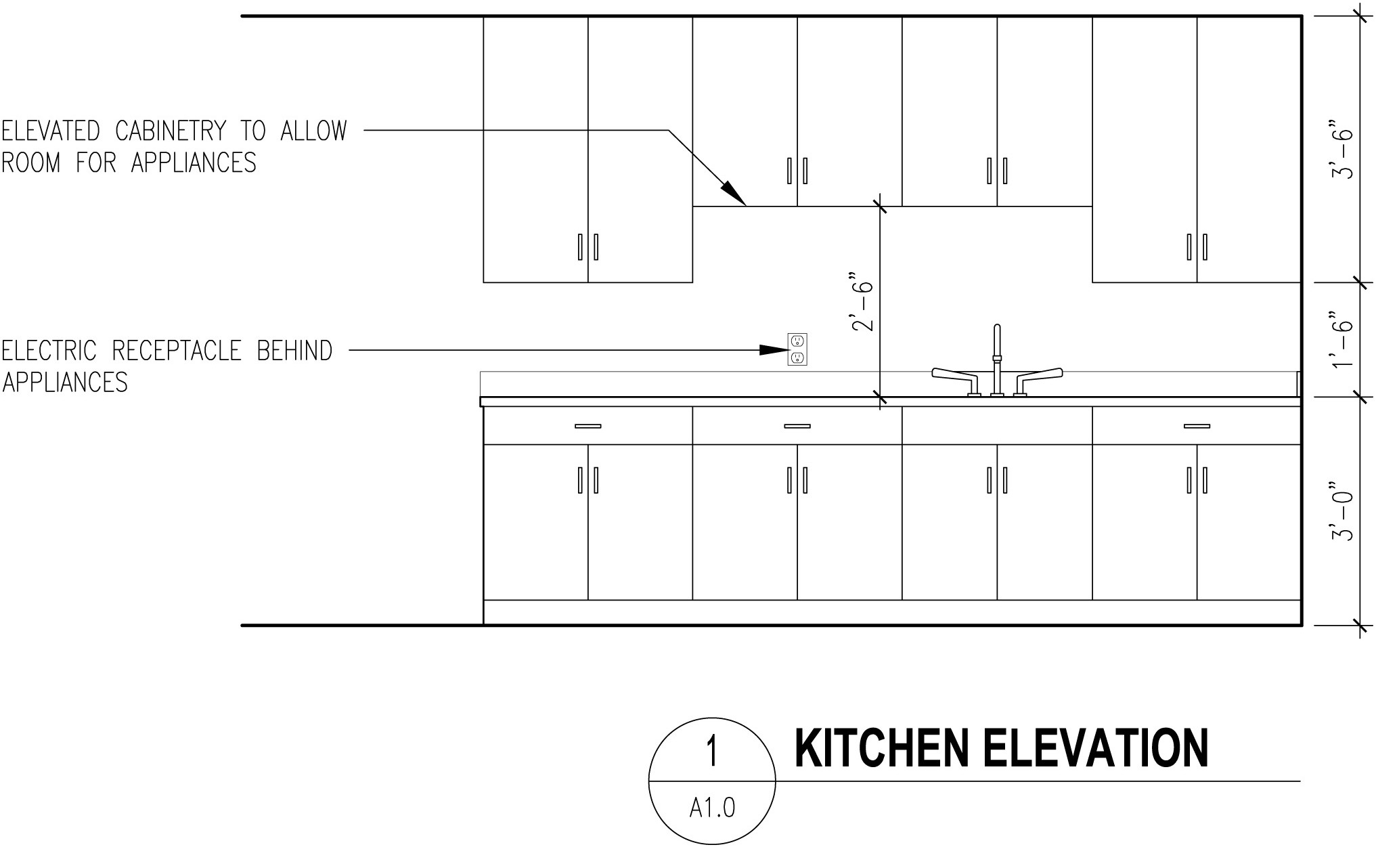 Renovating Your Kitchen? These Tips Will Make It Easier To
