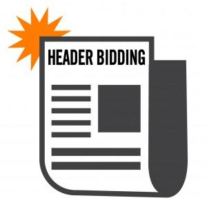 header bidder