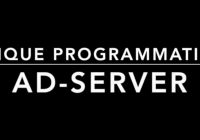 ad server basique programmatique interview