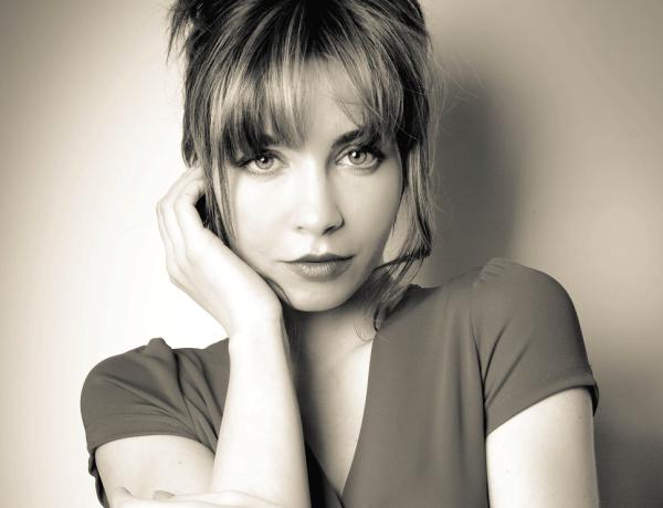 Alix Bénézech, zoom sur la talentueuse actrice
