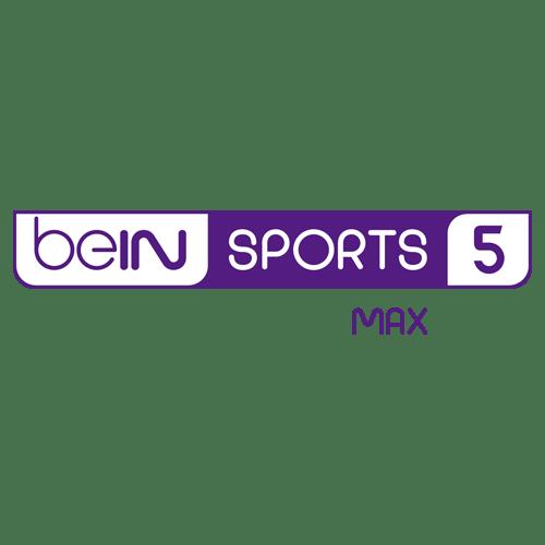 Chaîne beIN SPORTS MAX 5