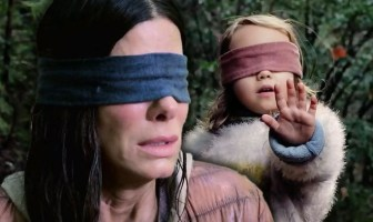 Bird Box, le film sur Netflix