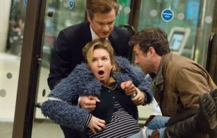 Le film Bridget Jones Baby