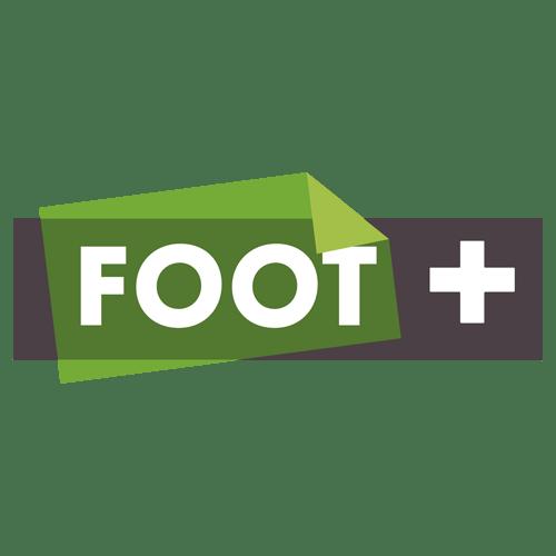 Chaîne Foot+ 24-24